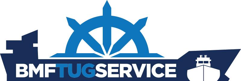BMF TUG Service Logo